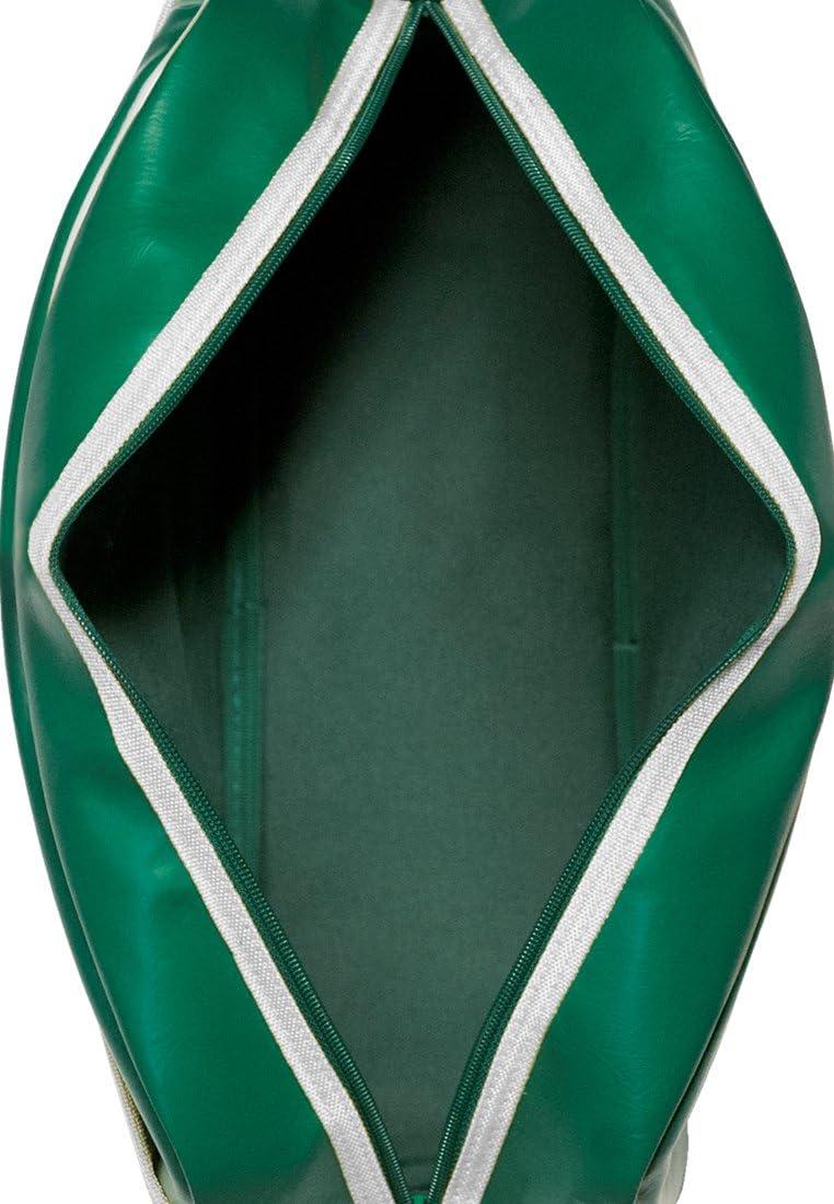 Sac bandouli/ère Logoshirt Nigeria Airways Vert Synth/étique