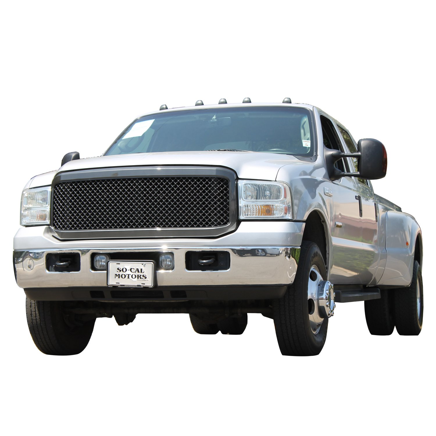 Amazon E Autogrilles ABS Replacement Ford Grille Grill with