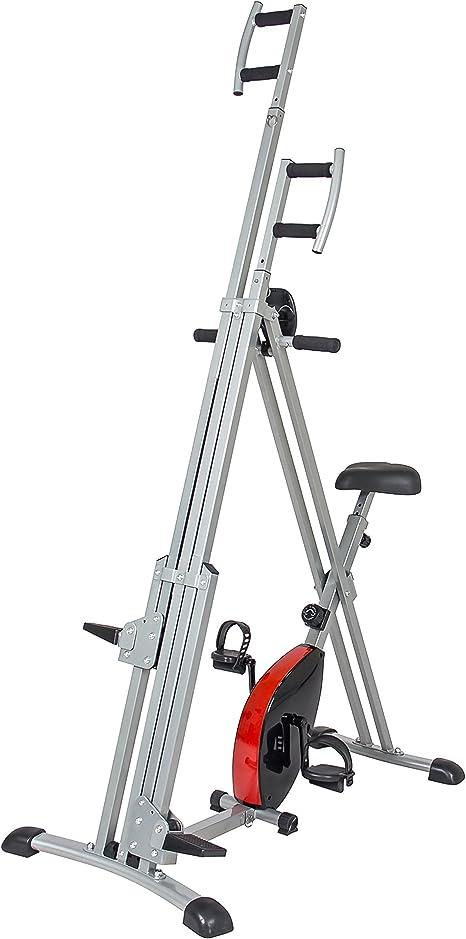 Mejor elección Productos Total Body Vertical Climber magnético ...