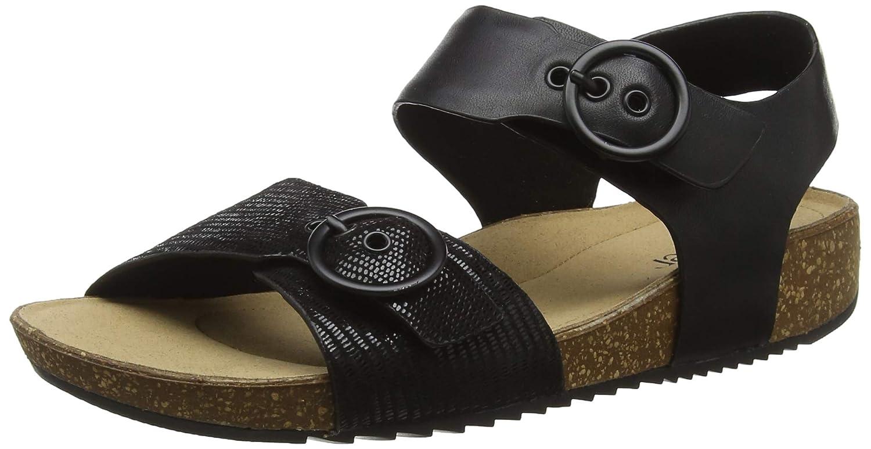 Hotter Tourist Sandali con Cinturino alla Caviglia Donna