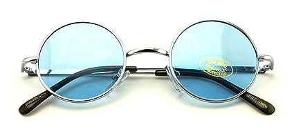 8998747662 Amazon.com  Small Round Hipster Fashion Sunglasses Lennon Elton ...