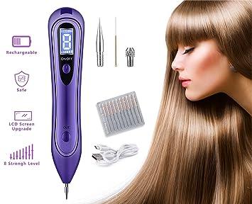 Come cadere i capelli dopo la rimozione dei capelli laser recensioni