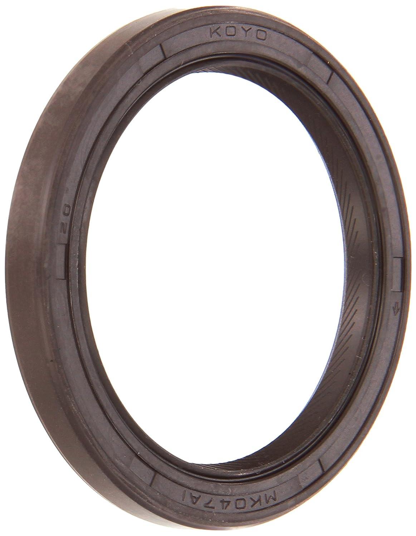Mazda ZL09-10-602 Engine Camshaft Seal