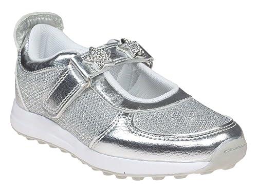 5959a9bb Lelli Kelly Colourissima Hook & Loop Mary Jane: Amazon.co.uk: Shoes ...