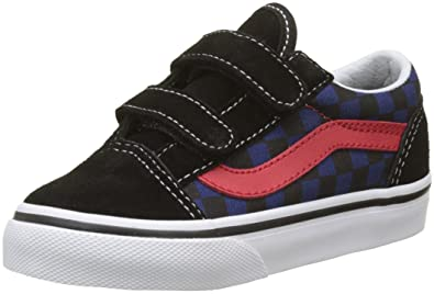 vans old skool v talla 28