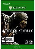 Mortal Kombat X  - Xbox One [Digital Code]