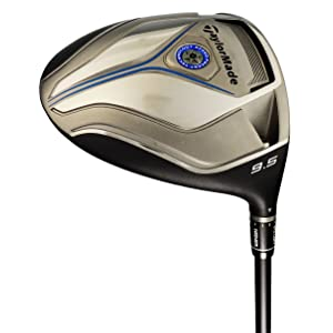 TaylorMade Women's Jetspeed Golf Driver, Right Hand, 13-Degree