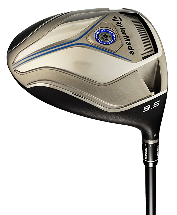 Amazon.com: TaylorMade Hombres de golf Jetspeed Conductor ...