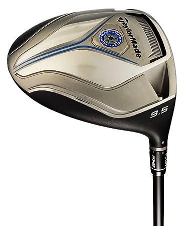 Amazon.com: TaylorMade Hombres de golf Jetspeed Conductor ...