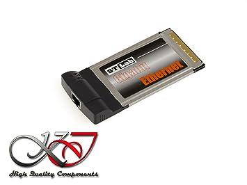 Kalea Informatique - Tarjeta PCMCIA/CardBus a Reseau LAN 10 ...