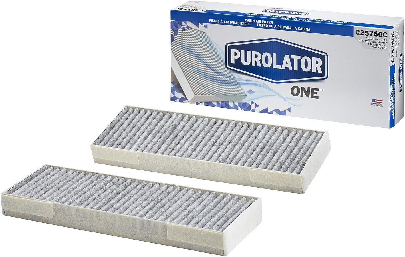 Purolator C35677C PurolatorONE Cabin Air Filter