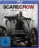 Scarecrow - Das Grauen stirbt nie [Blu-ray]