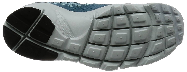 Nike Herren Air Footscape Woven NM Sneaker  45.5 EUHellbraun (Dessert Ochre/Gold Dart)