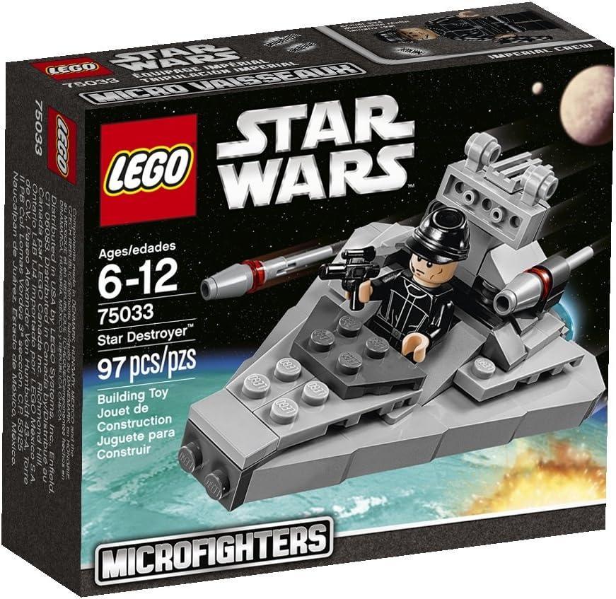 LEGO Star Wars 75033 Star Destroyer