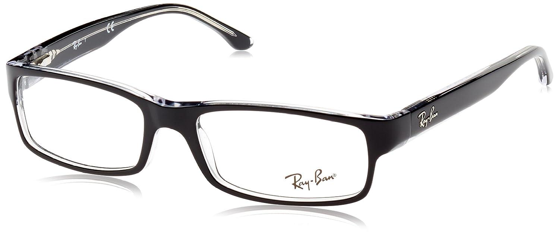 ray ban Montatura nero Ray-Ban Rx5114 MOD.5114FRAME_2034-52