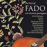 The Best of Fado: Tesouro Portugues