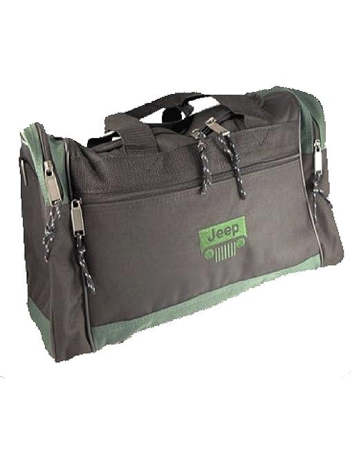 Amazon.com  Jeep Duffel Bag  Sports   Outdoors 5dcbd453b869d