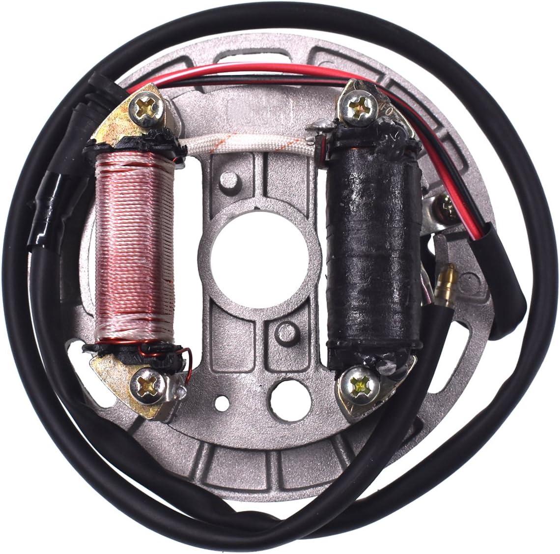 Power Reeds For 2004 Suzuki LT80 QuadSport ATV~Boyesen 668