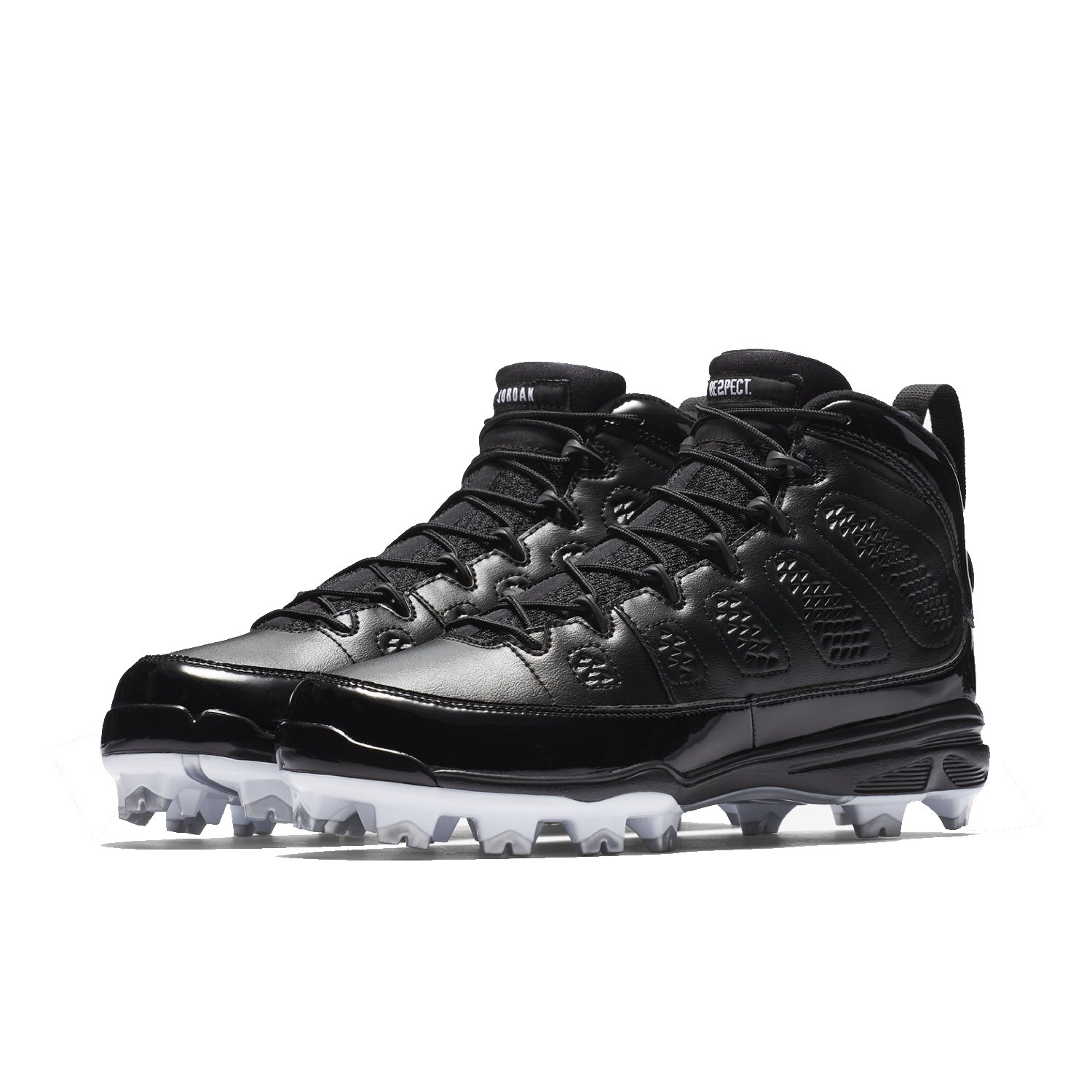 NIKE Jordan IX Retro MCS Baseball an Softball Shoes