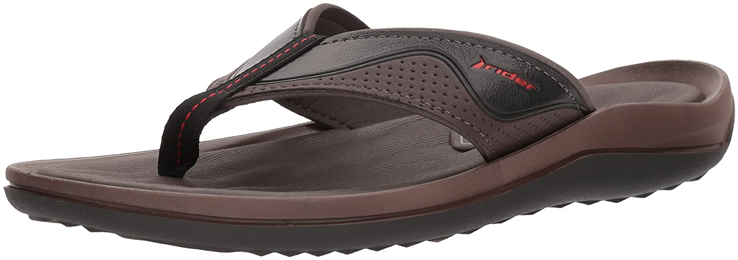 c0f8c6790308d Rider Men s Dunas Evolution Ii Thong Flip-Flop  Buy Online at Low Prices in  India - Amazon.in