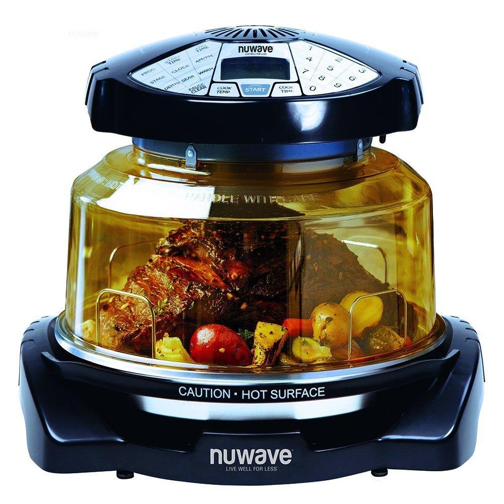 NuWave Countertop Elite Dome Oven