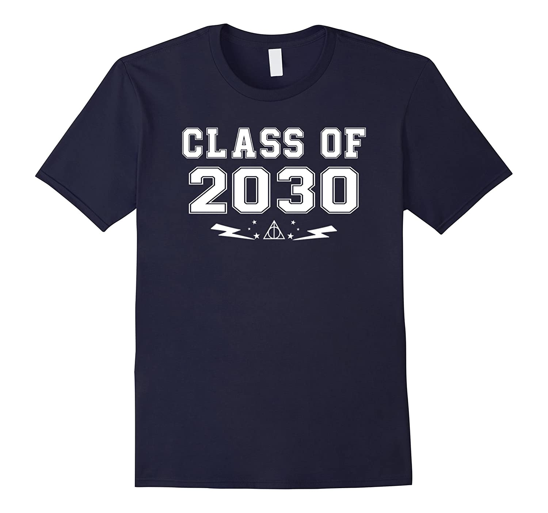 Class of 2030 T-Shirt - Future Kindergarten Graduate-BN