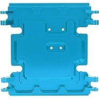 RC Car Skid Plate `` Center Gear Box Mount Skid Plate, Duurzame RC Auto-onderdelen Accessoires voor Simulatie Auto RC…