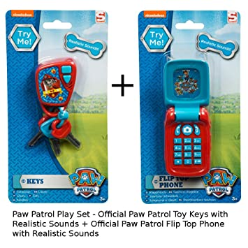 phone paw