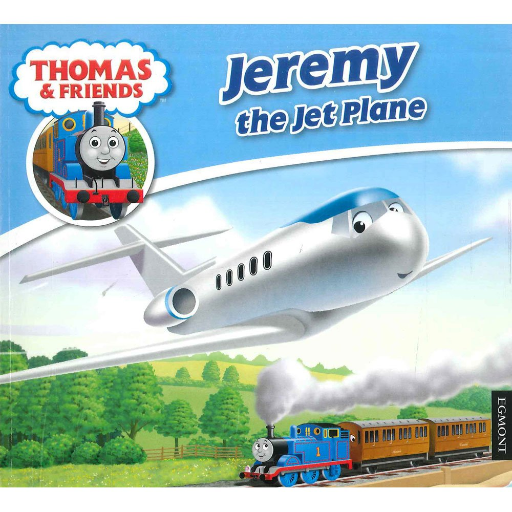 Download Thomas & Friends: Jeremy (Thomas Story Library) PDF