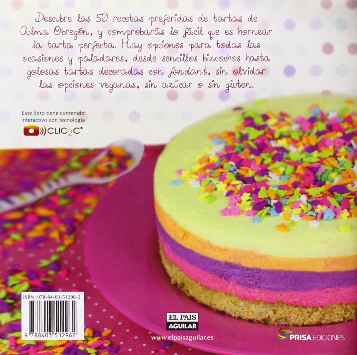 Objetivo: Tarta perfecta (Gastronomía): Amazon.es: Alma ...