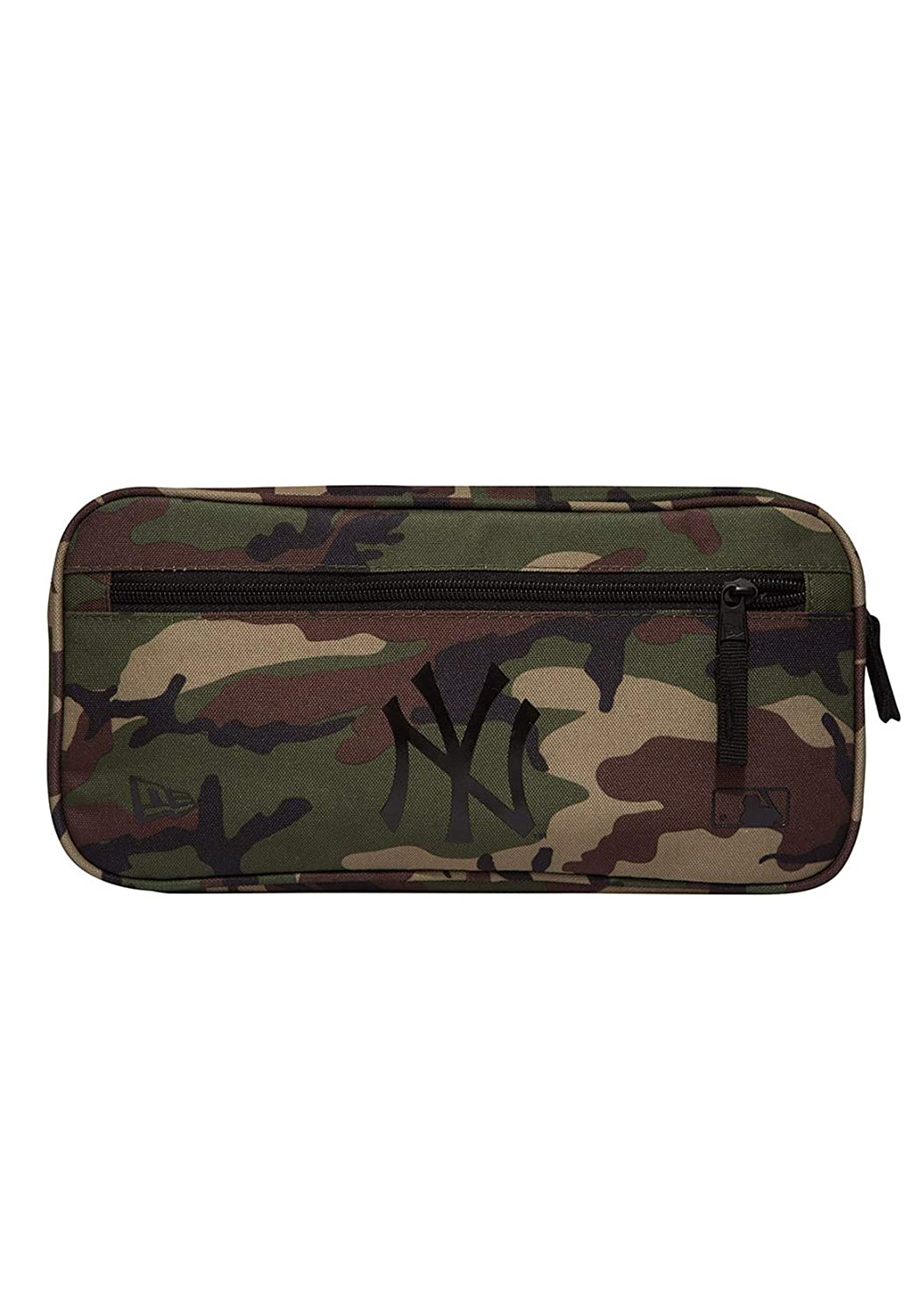 76149b4aeaaa6 ... Tasche Heritage Ruggero Small Items · New Era Yankees Herren Waist Bag  Grün 11587645