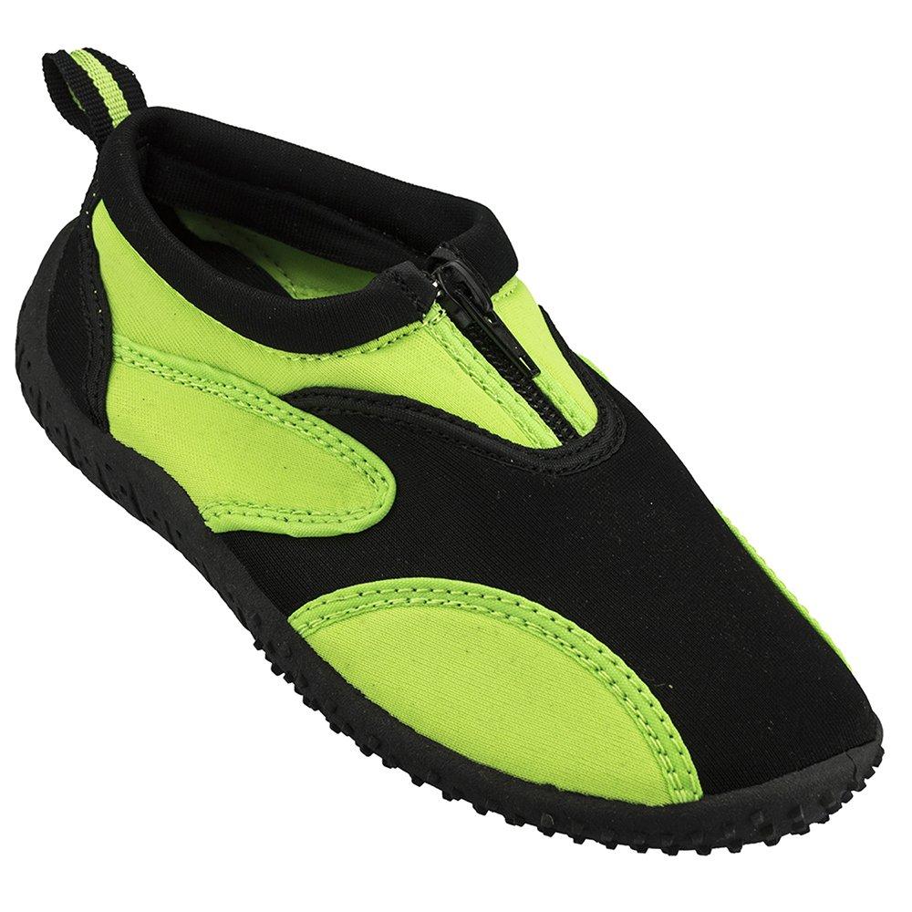 Rockin Footwear Kids Rockin Aqua Fire Water Shoe