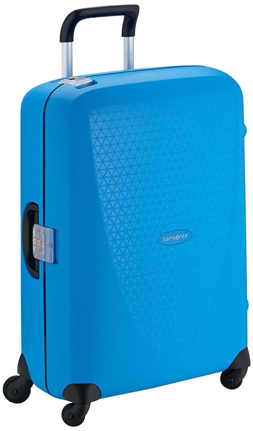 Samsonite Termo Young Spinner Maleta Azul Electric Blue M cm L