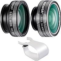 Neewer 3'ü 1 arada Akıllı Telefon Kamera Lensi