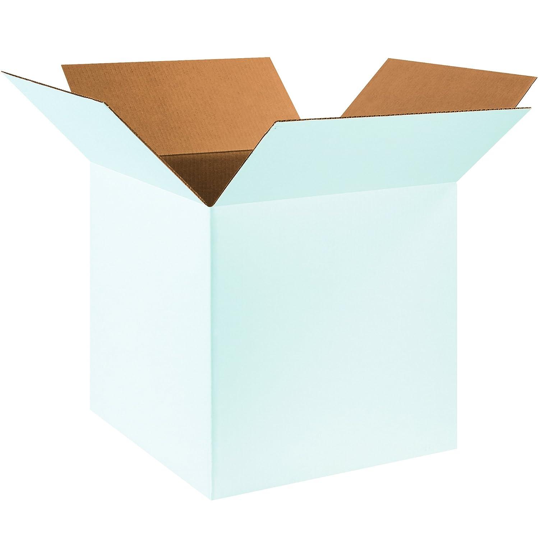 Amazon.com: Cajas rápido bf181818 W cajas de cartón ...