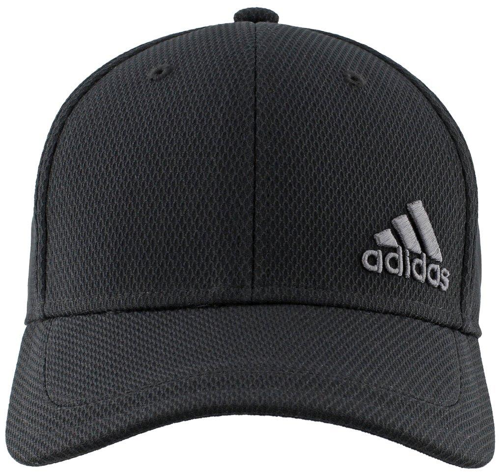 adidas Men's Release Stretch Fit Structured Cap