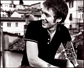 Image of Paolo Nutini