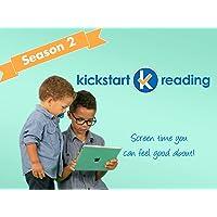 kickstart reading