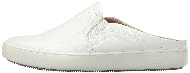 Naturalizer Women's Manor Fashion Sneaker B01I4P5SZO 6.5 2W US|White