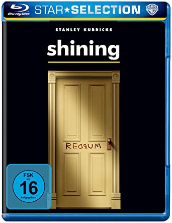 Shining [Alemania] [Blu-ray]