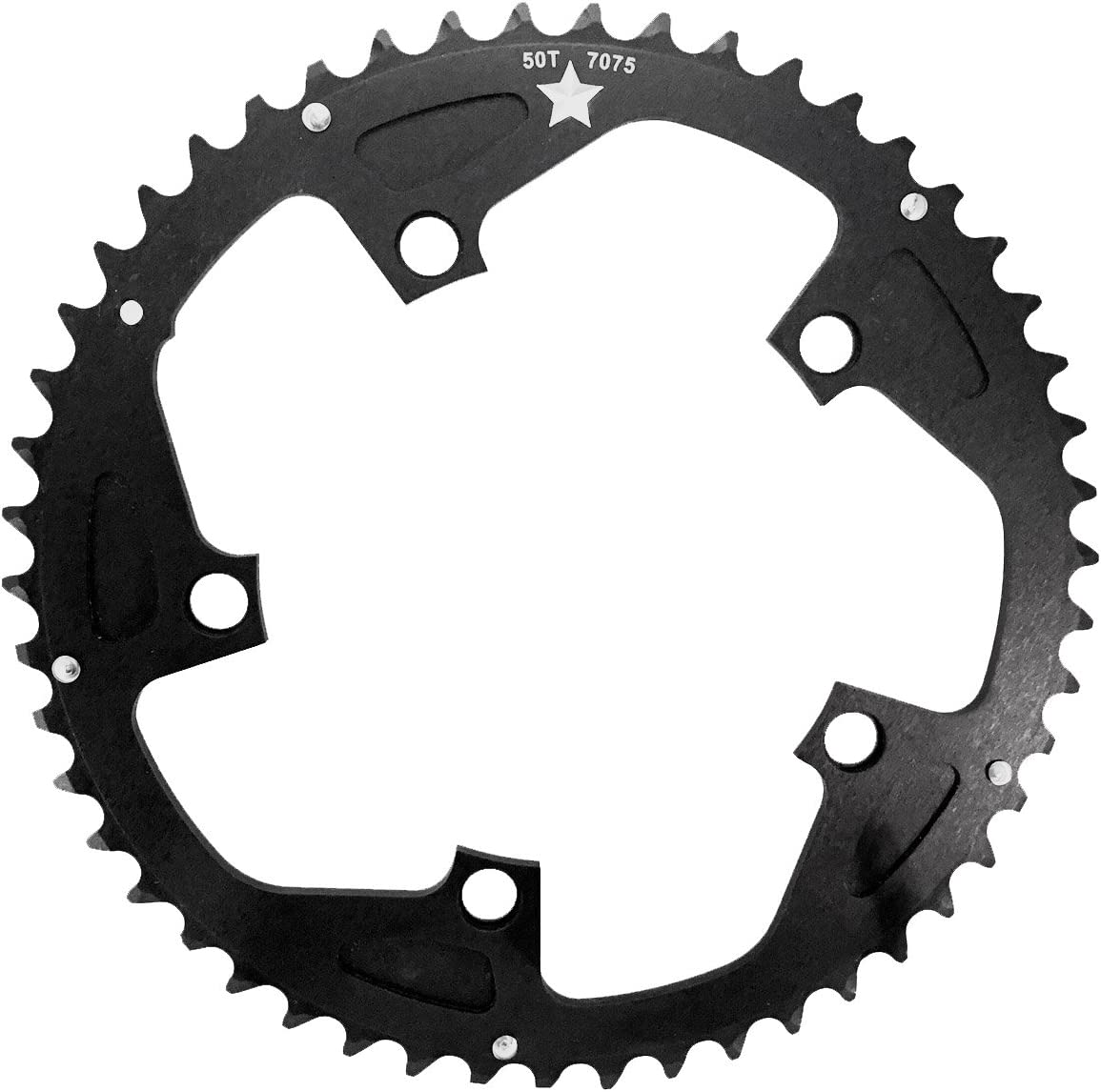 130mm Mountain Road Bike BCD Tooth Disc Crankset Chainring Cycling Parts  Tools