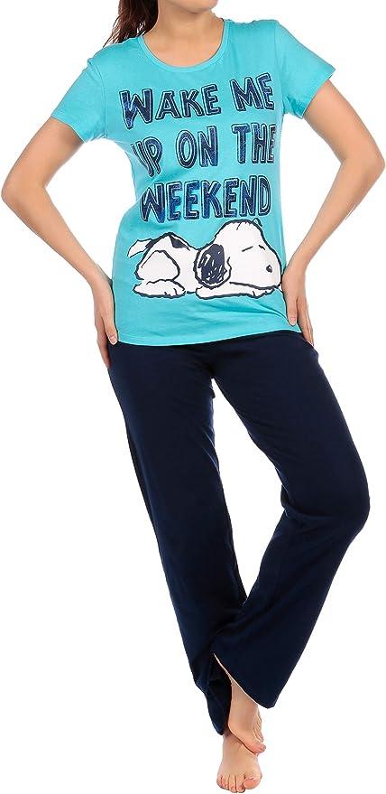 Ladies Womens Disney Minnie Mouse Slogan Sweatshirt Nightdress Size 12-22