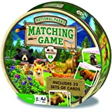 MasterPieces Jr Ranger - Matching Game