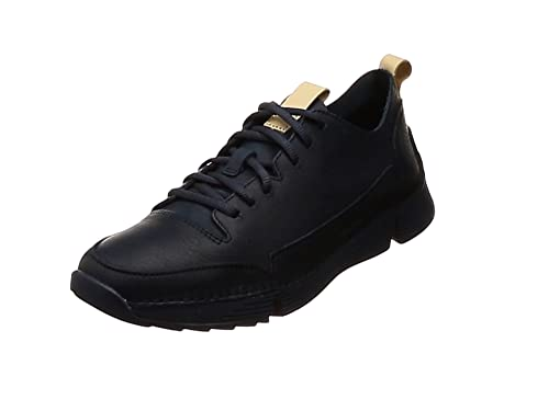 numerousinvariety uk cheap sale big discount Clarks Men's Tri Spark Low-Top Sneakers