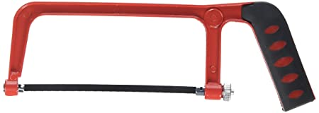 Hilka 43909006 6 inch heavy duty junior hacksaw amazon diy hilka 43909006 6 inch heavy duty junior hacksaw greentooth Gallery