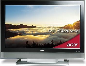 Acer AT 4250 1 - Televisión Full HD, Pantalla LCD 42 pulgadas- Plata: Amazon.es: Electrónica