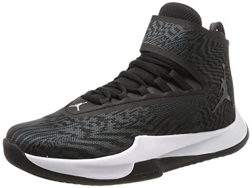 a3f2b36963d54 Nike Men s Jordan Fly Unlimited Basketball Shoe Black Anthracite 7.5 ...