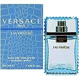 Versace Perfume - Versace Man Eau Fraiche - perfume for men 40 ml - EDT Spray