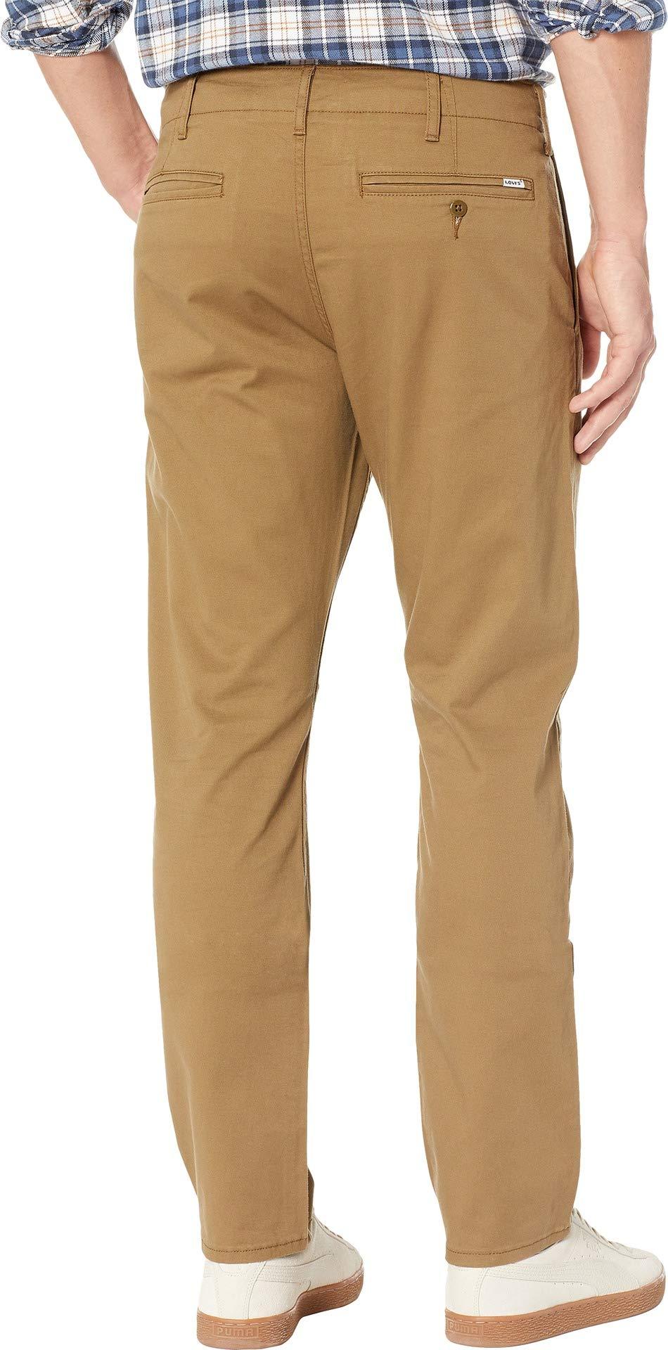 733001a59f7 Levi's Men's 502 Regular Taper Fit Chino Pant | Jodyshop