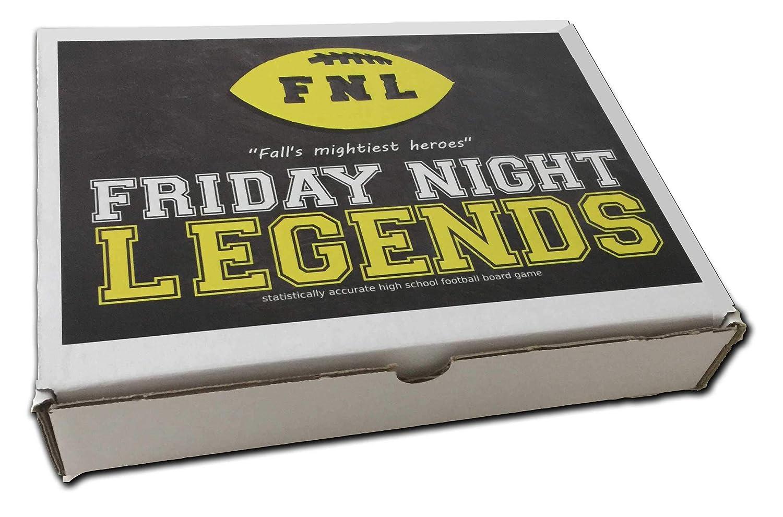 【楽天ランキング1位】 Friday Night Friday Legends Night B07GCT71WW B07GCT71WW, アカビラシ:3dea44f3 --- arianechie.dominiotemporario.com